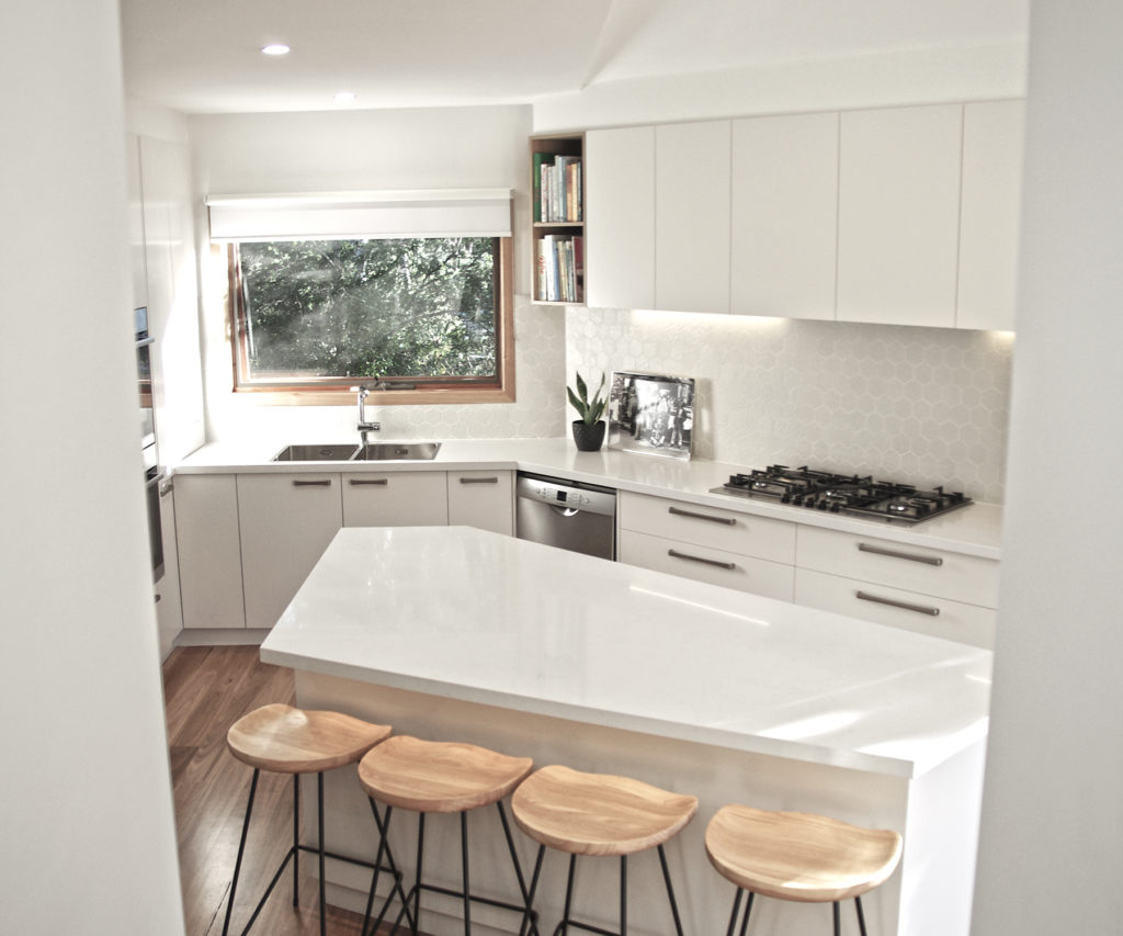 kitchen - horwood builders